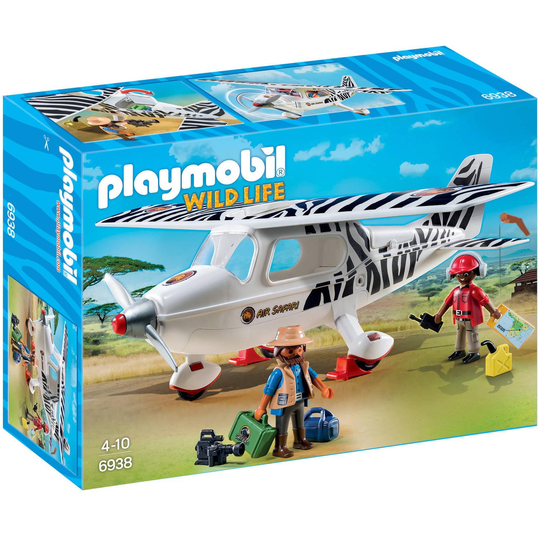 PLAYMOBIL Safari Plane by PLAYMOBIL