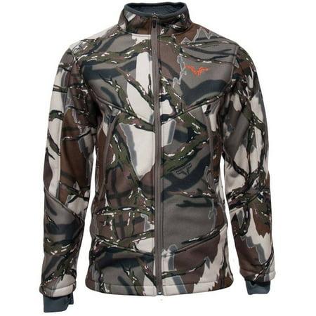 - Predator G2 Jacket, Brown Deception