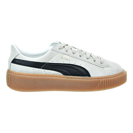 new arrivals 463aa 6ce74 PUMA Women's Suede Platform Core Fashion Sneaker
