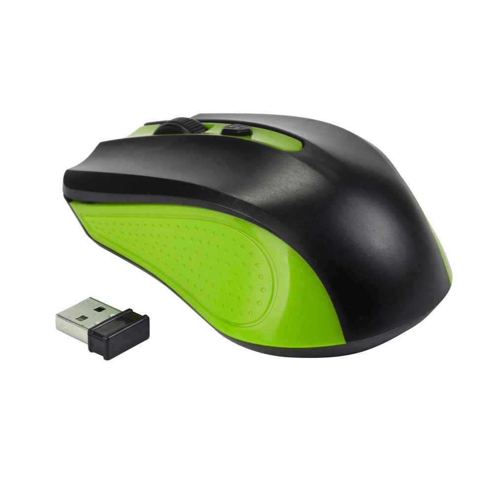 DZT1968 For PC Laptop Fashion 1600 DPI USB Wired Optical Gaming Mice Mouse