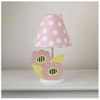 Cotton Tale Designs Poppy Decorator Lamp