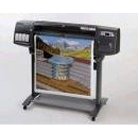 C6813A - HP C6813A High gloss photo paper - 61cm (24in) x 30.5m (100ft) roll