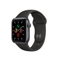 Deals on Apple Watch Series 5 40mm GPS Sport Smartwatch