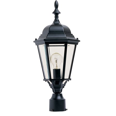 "Maxim 1005 Westlake 22"" Outdoor Post Light"