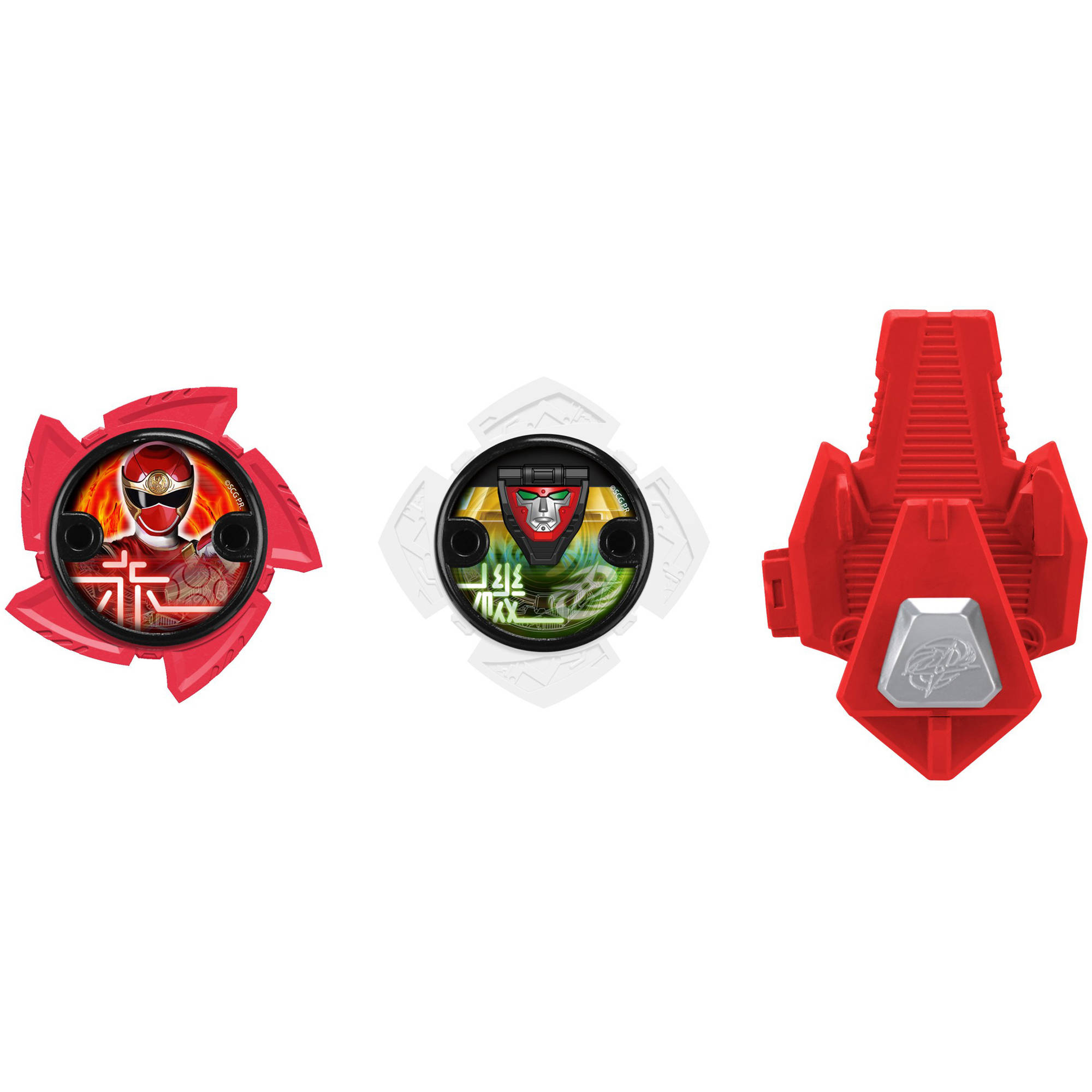 Power Rangers Ninja Steel Ninja Power Star Pack, 43756