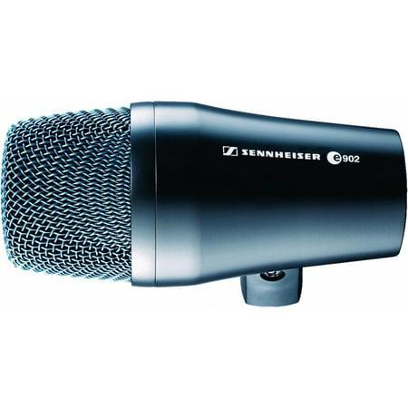 Series Dynamic Microphone - Sennheiser e 902 Evolution 900 Series Dynamic Bass Mic