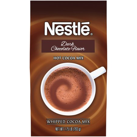 Nestlé Dark Hot Chocolate 1.75 lb bag