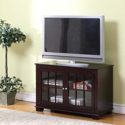 "InRoom Designs 36"" TV Stand"