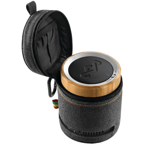 House of Marley Chant - Speaker - for portable use - wireless - midnight