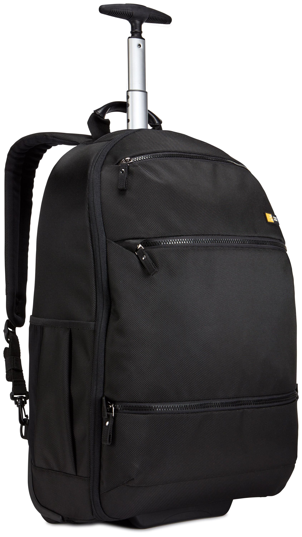 Case Logic Bryker Backpack Roller, Black by Case Logic
