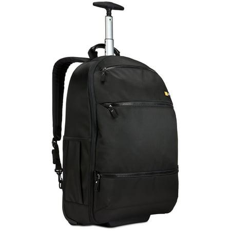 Case Logic Bryker Backpack Roller, Black