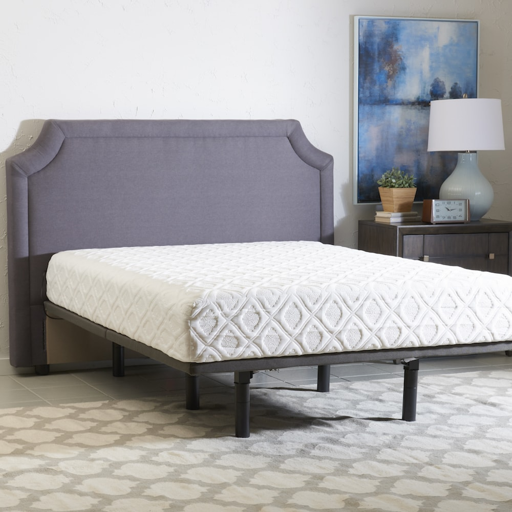PureLife Bayshore 11-inch Twin-size Memory Foam Mattress