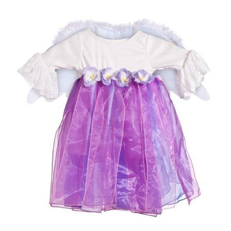Winged Angel Toddler Halloween Costume Gabriel Angel Wings