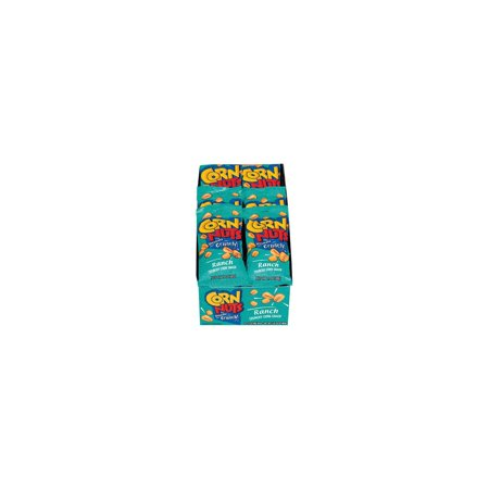 Product of Corn Nuts, Chile Picante (1.7 oz., 18 ct.) [Pack of 2 Boxes] [36 ct. total] [Bulk Savings] (Corn Nuts Chile)