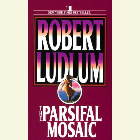 The Parsifal Mosaic - Audiobook (Parsifal Mosaic)