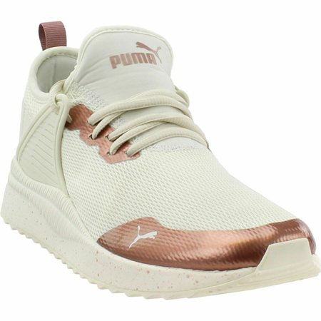 PUMA PUMA Womens Pacer Next Cage Met Speckle Sneaker