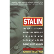 Best New Biographies - Stalin : The First In-Depth Biography Based on Review