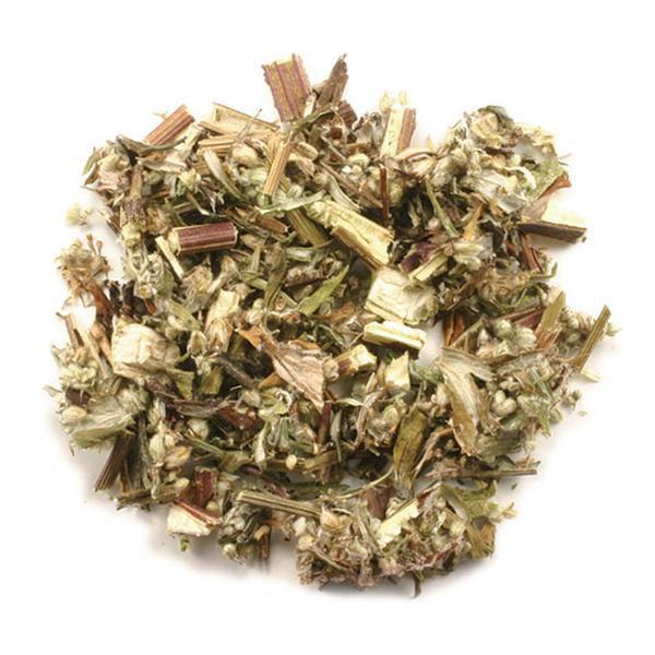 Frontier Bulk Mugwort Herb Cut & Sifted ORGANIC 1 lb. package