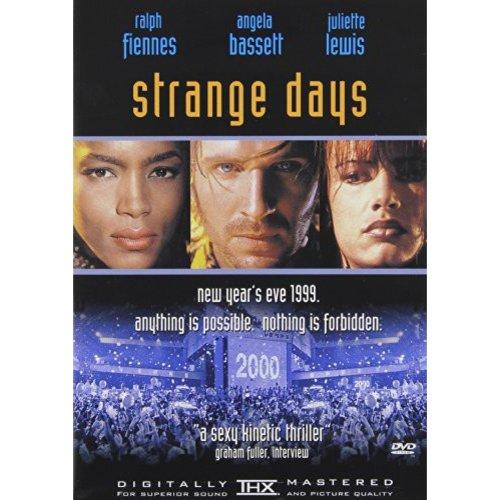 Strange Days (Widescreen)