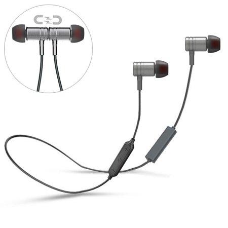 Phenomenal Hi Fi Neck Band Sports Bluetooth Headset Wireless Earphones Mic Wiring 101 Vieworaxxcnl