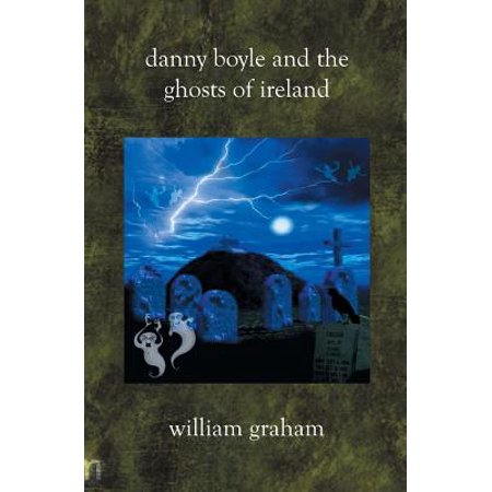Danny Boyle and the Ghosts of Ireland ()