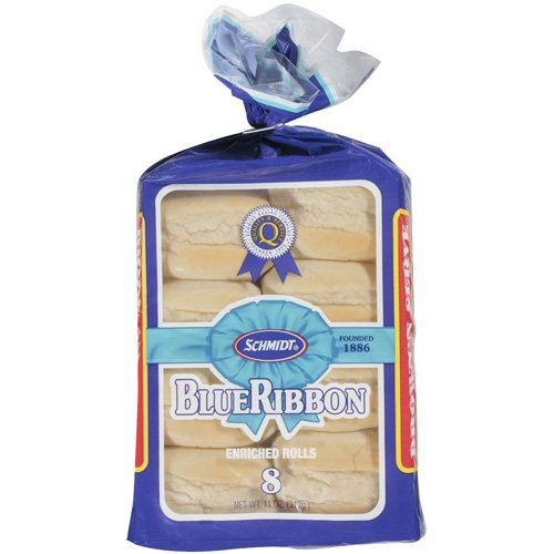 Blue Ribbon  Brown 'n Serve Rolls, 8 ct, 11 oz