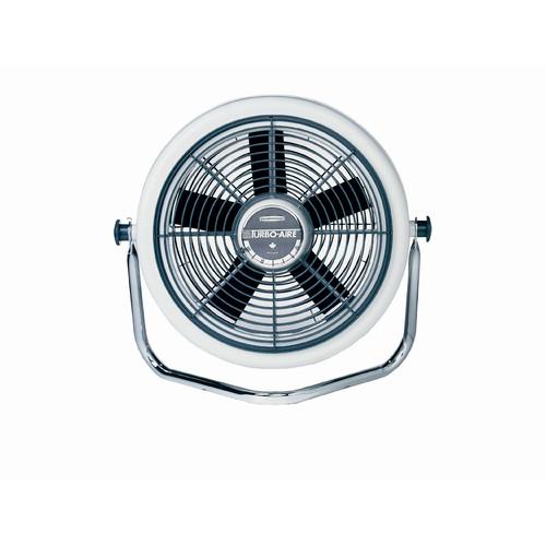 SeaBreeze Electric High Velocity Floor Fan