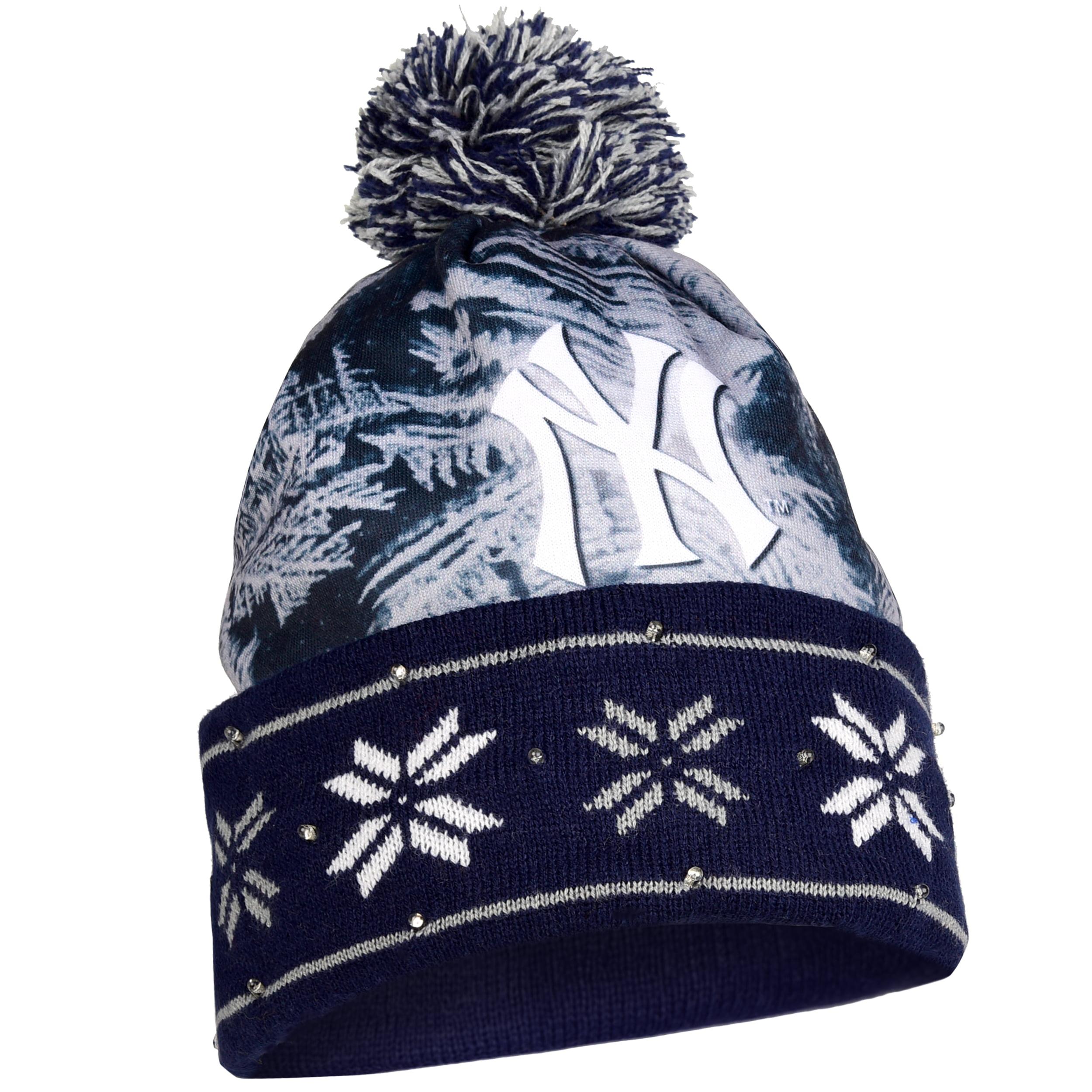 canada mlb new york yankees big logo beanie glove solid knit and big logo  scarf 3 4ea5d8d09