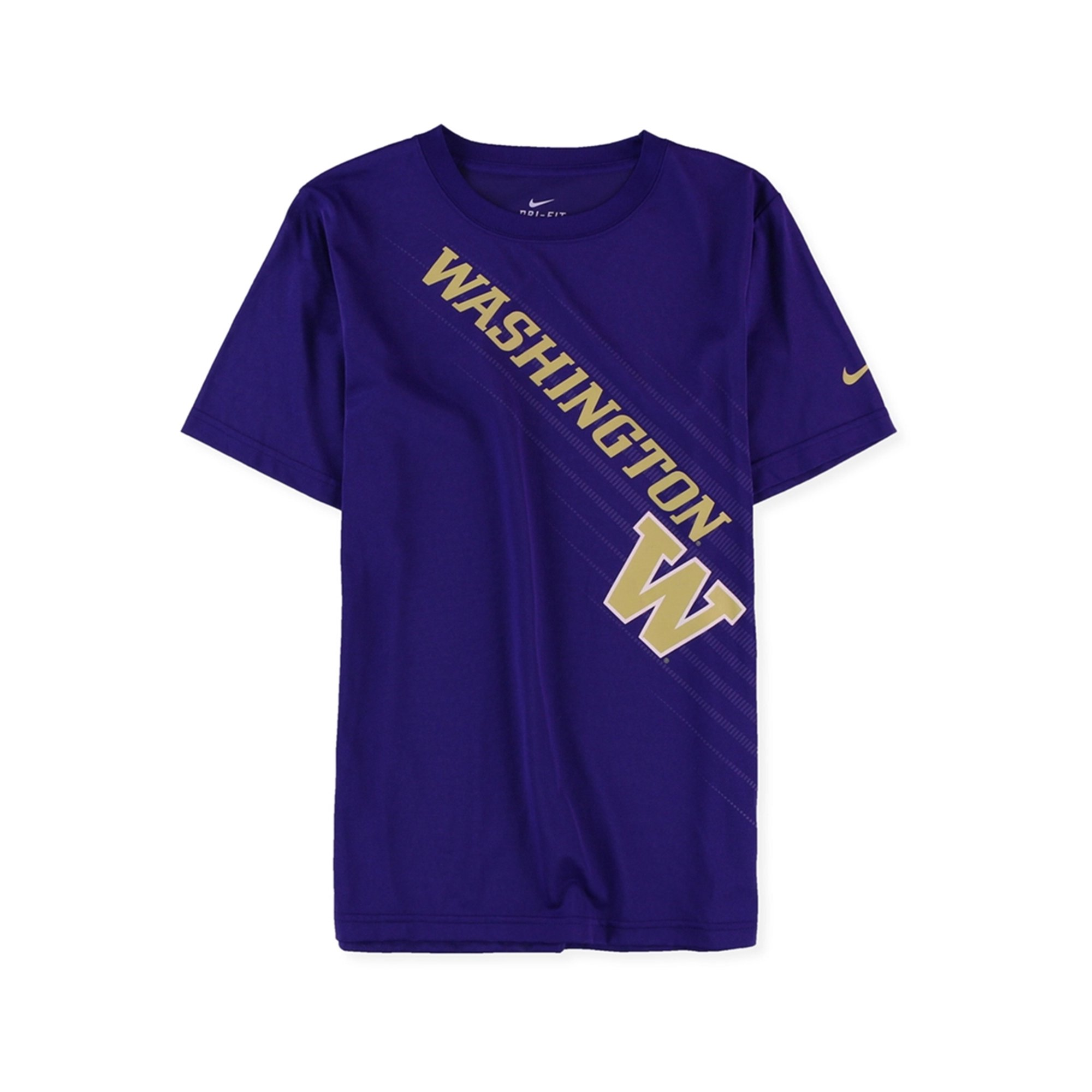 3f29ef37 Nike Boys Washington Graphic T-Shirt purple XL - Big Kids (8-20) | Walmart  Canada