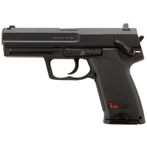 HK USP .177 BB CO2 Air Pistol