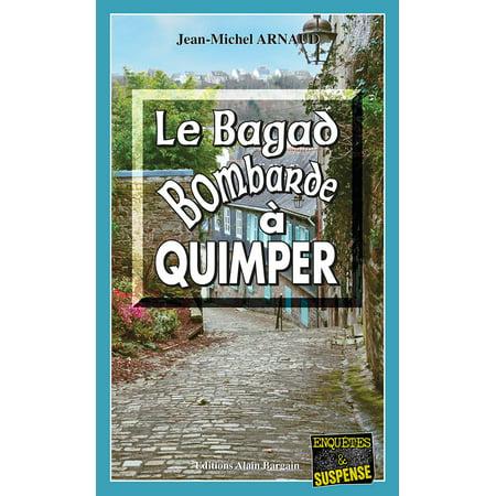 (Le Bagad bombarde à Quimper - eBook)