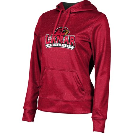 ProSphere Women's Lamar University Heather Pullover Hoodie