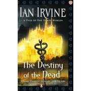 Destiny of the Dead: Song of the Tears Volume Three - eBook
