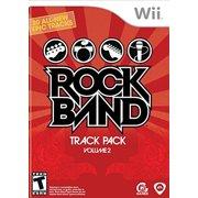 Rock Band Track Pack Vol. 2 - Nintendo Wii (Refurbished)