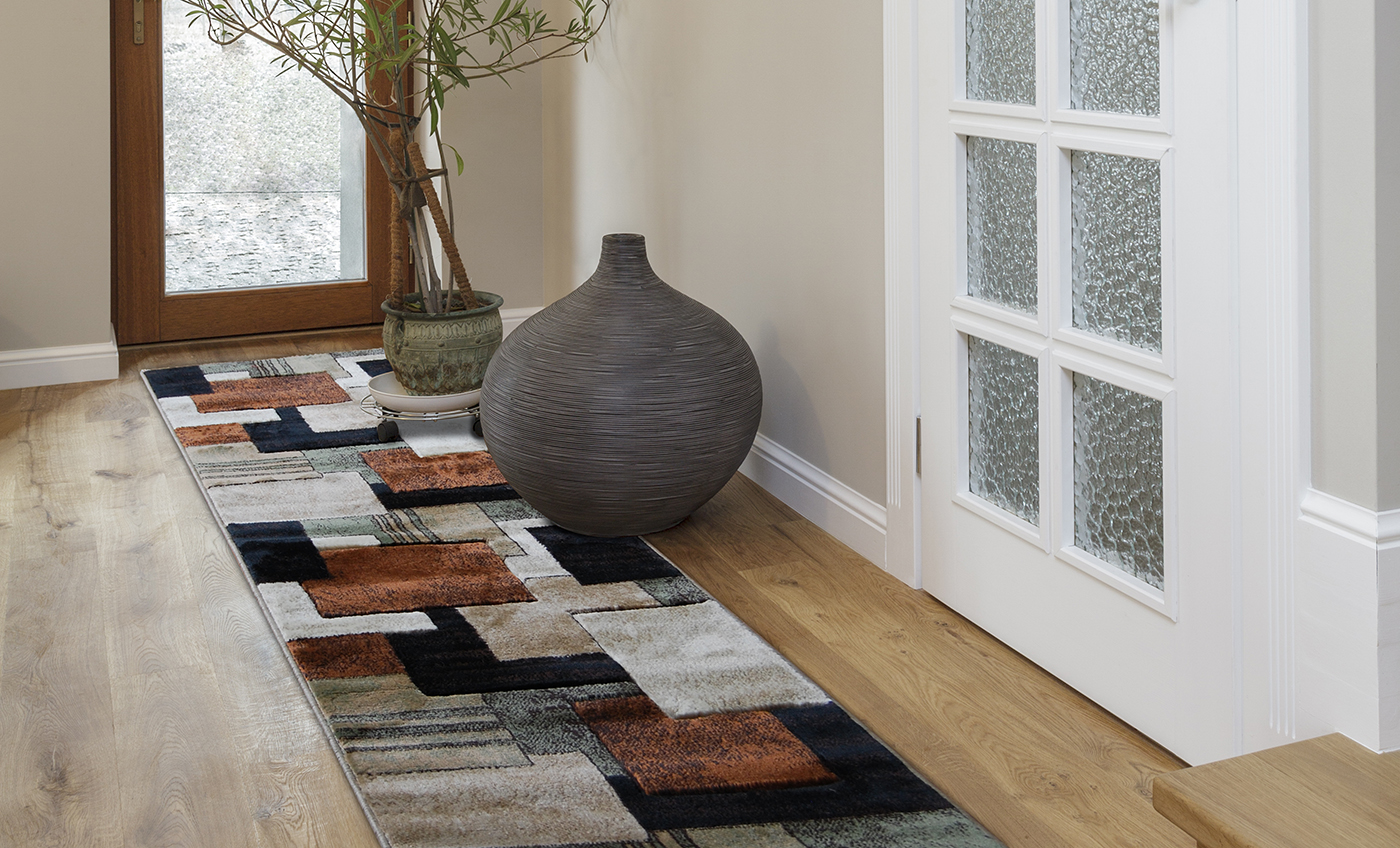 Home Dynamix Tribeca Collection Transitional Area Rug for Modern Home Decor by Home Dynamix