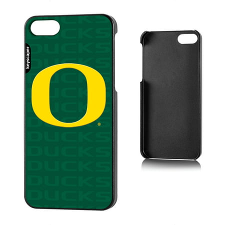 Oregon Ducks iPhone 5 & 5s Slim Case ()