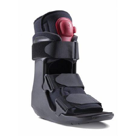 ProCare XcelTrax Air Ankle Walker Brace & Walking