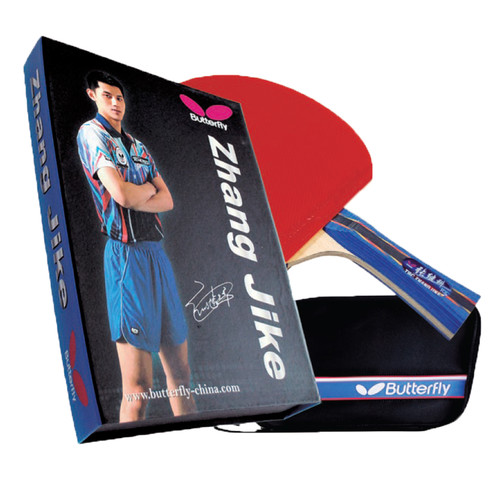 Butterfly Ping Pong Zhang Jike Paddle Set by Butterfly