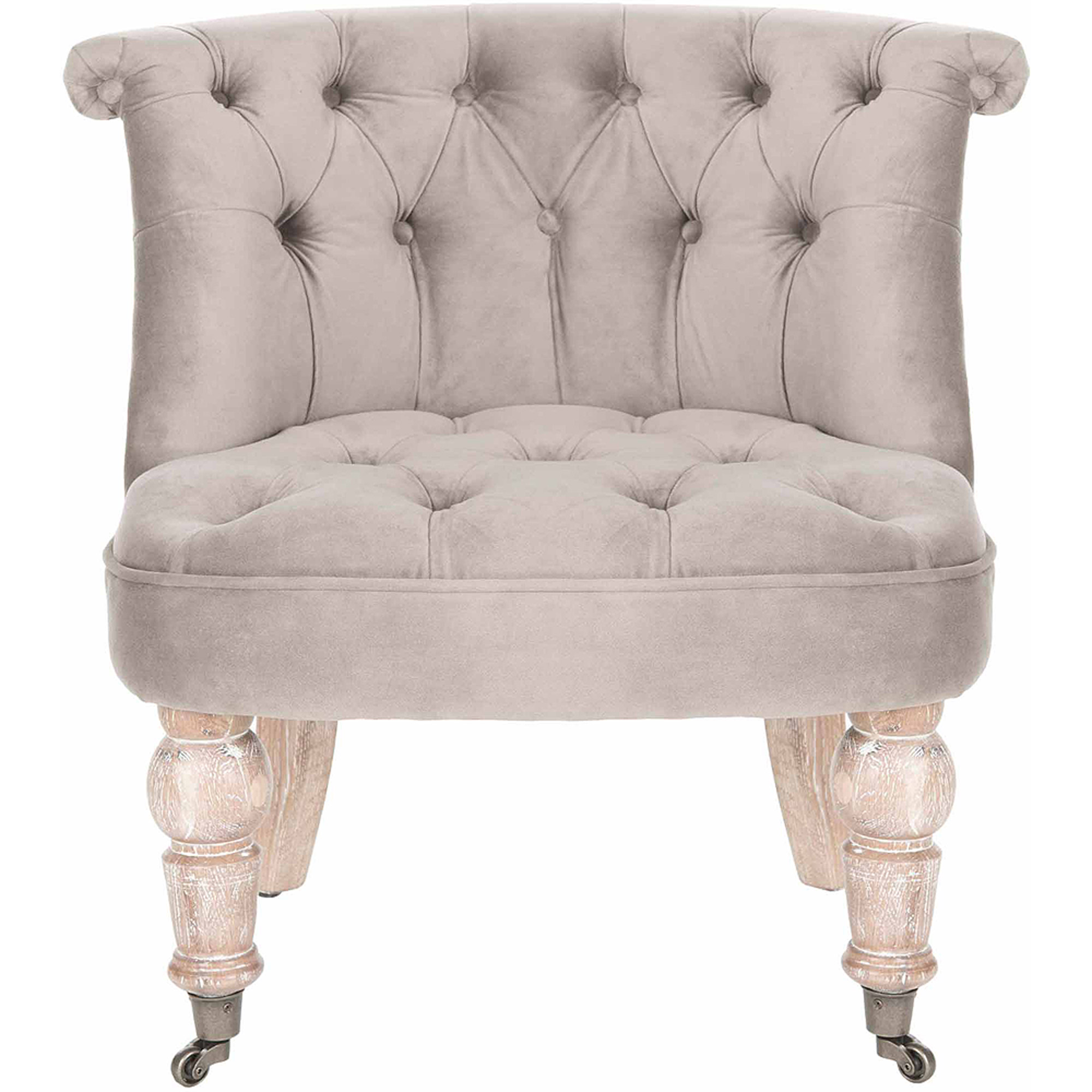 Safavieh Carlin Tufted Chair