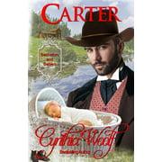 Bachelors & Babies: Carter (Paperback)