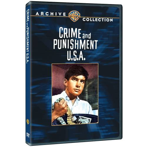 Crime And Punishment (Widescreen)