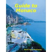 Guide to Monaco - eBook