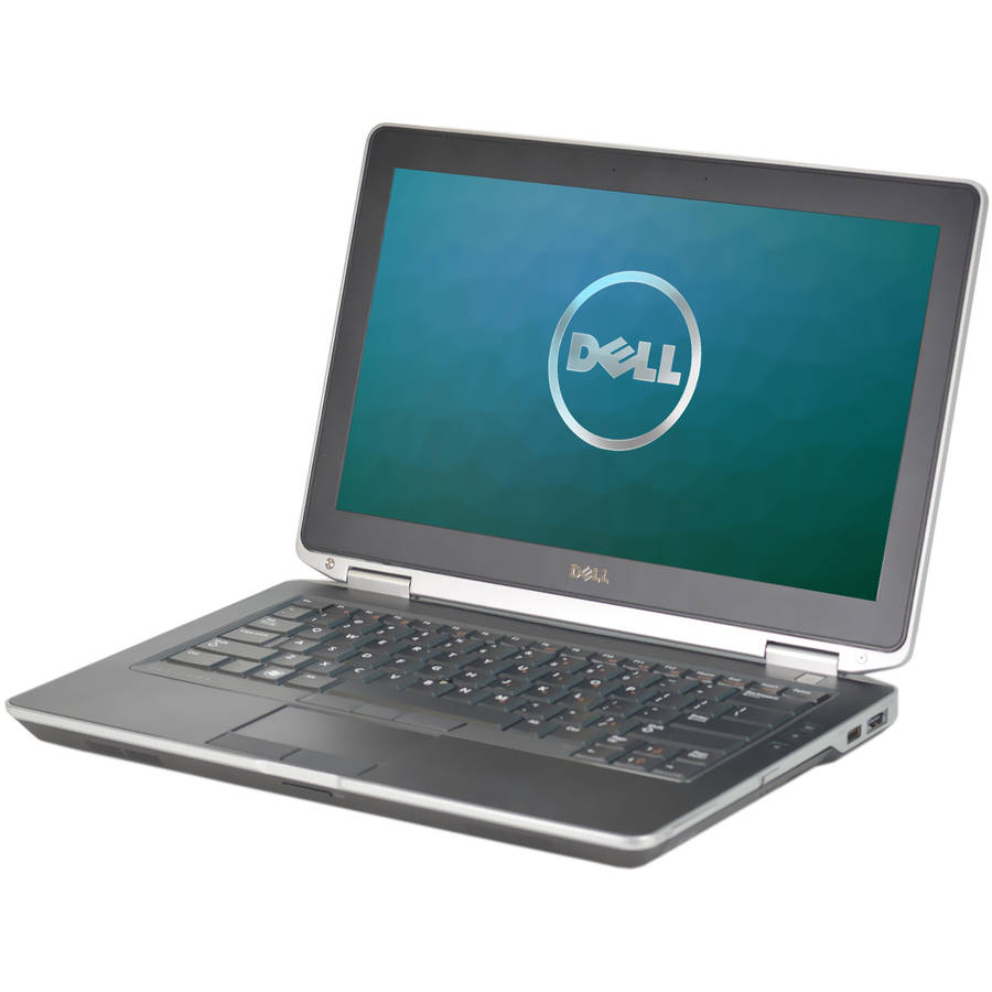 "Refurbished Dell Latitude E6330 13.3"" Laptop, Windows 10 Home, Intel Core i5-3320M Processor, 8GB RAM, 320GB Hard Drive"