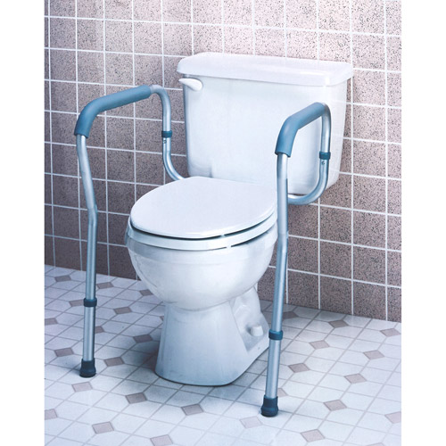 Carex Toilet Safety Frame B35800