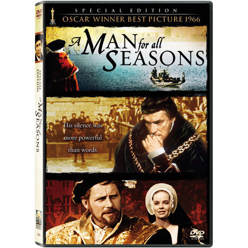 A Man For All Seasons (Special Edition) (Widescreen, SPECIAL)