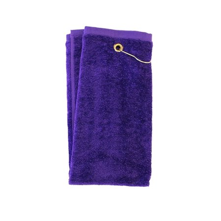 Tri-Fold Golf Towel (available in various colors)