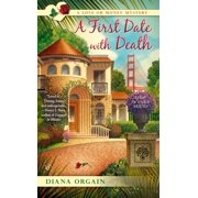 Love or Money Mystery: A First Date with Death (Paperback)