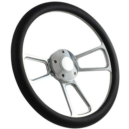 Club Car Golf Cart and UTV Steering Wheel Kit 14