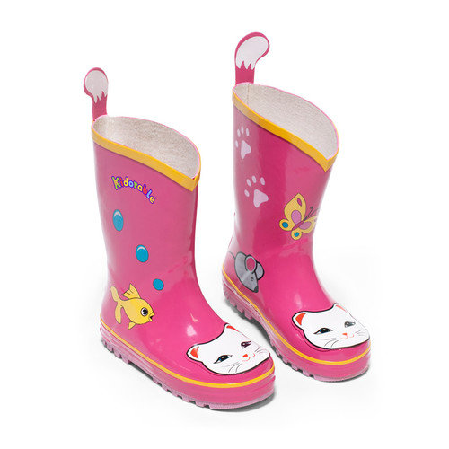 Kidorable Cat Boots