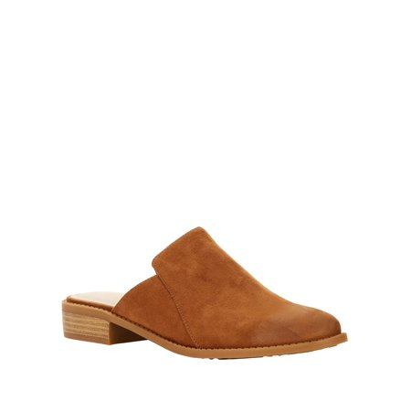 Melrose Ave Women's Best-Kept Secret Vegan Mule